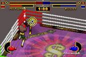 Mike Tyson Boxing - Screenshots - Bild 8