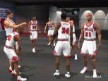 NBA Live 2002 - Screenshots - Bild 2