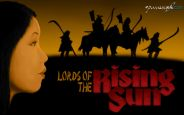 Lords of the Rising Sun  Archiv - Screenshots - Bild 3