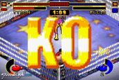 Mike Tyson Boxing - Screenshots - Bild 18