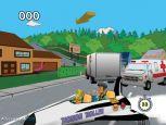 The Simpsons: Road Rage