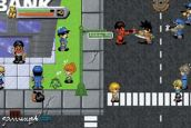 Dragonball Z: The Legacy of Goku   Archiv - Screenshots - Bild 4