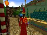 Simon the Sorcerer 3D  Archiv - Screenshots - Bild 2