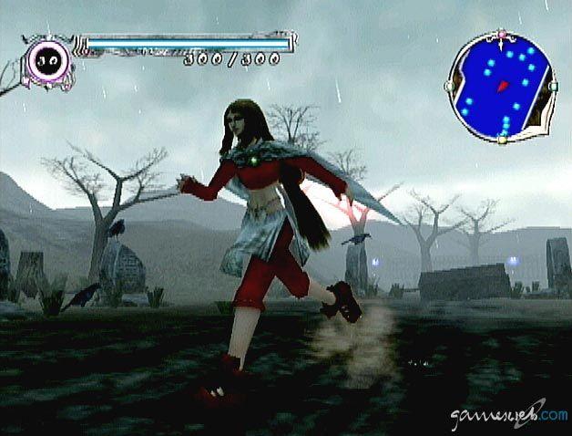 Lost Kingdoms  Archiv - Screenshots - Bild 16