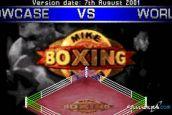 Mike Tyson Boxing - Screenshots - Bild 2
