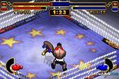 Mike Tyson Boxing - Screenshots - Bild 15
