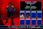 Mike Tyson Boxing - Screenshots - Bild 3