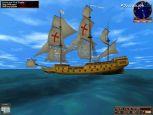 Sea Dogs - Screenshots - Bild 16