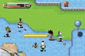 Dragonball Z: The Legacy of Goku   Archiv - Screenshots - Bild 2
