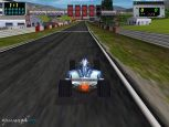Hot Wheels: Williams F1 Team Driver - Screenshots - Bild 5