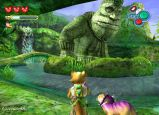 StarFox Adventures: Dinosaur Planet  Archiv - Screenshots - Bild 50