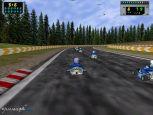 Hot Wheels: Williams F1 Team Driver - Screenshots - Bild 2