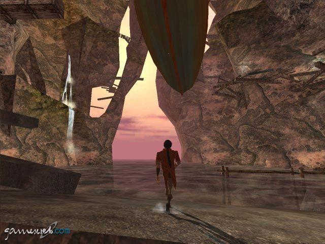 Galleon  Archiv - Screenshots - Bild 23