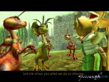 StarFox Adventures: Dinosaur Planet  Archiv - Screenshots - Bild 59
