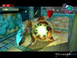 StarFox Adventures: Dinosaur Planet  Archiv - Screenshots - Bild 61