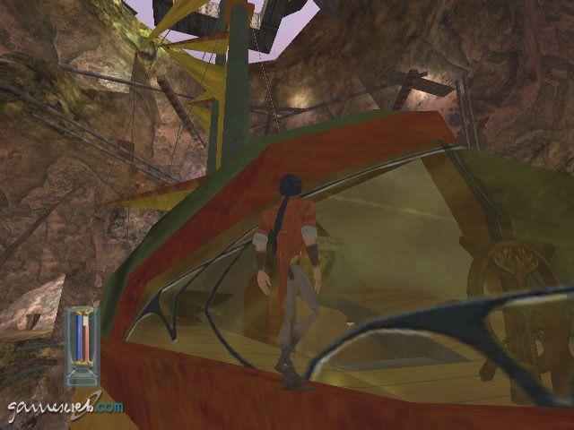 Galleon  Archiv - Screenshots - Bild 21