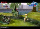 StarFox Adventures: Dinosaur Planet  Archiv - Screenshots - Bild 46