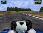 Hot Wheels: Williams F1 Team Driver - Screenshots - Bild 16