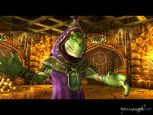 StarFox Adventures: Dinosaur Planet  Archiv - Screenshots - Bild 71