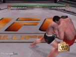 UFC: Tapout - Screenshots - Bild 7