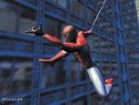 Spider-Man: The Movie  Archiv - Screenshots - Bild 4