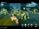 StarFox Adventures: Dinosaur Planet  Archiv - Screenshots - Bild 70