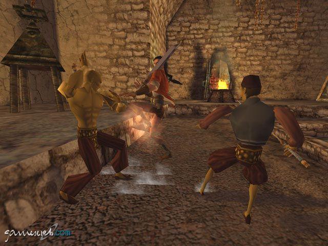 Galleon  Archiv - Screenshots - Bild 20
