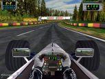 Hot Wheels: Williams F1 Team Driver - Screenshots - Bild 7