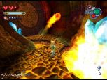 StarFox Adventures: Dinosaur Planet  Archiv - Screenshots - Bild 54