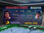 Virtua Tennis - Screenshots - Bild 5