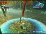 StarFox Adventures: Dinosaur Planet  Archiv - Screenshots - Bild 58