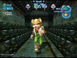 StarFox Adventures: Dinosaur Planet  Archiv - Screenshots - Bild 64