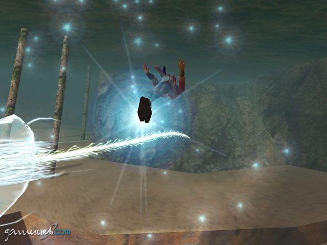 Galleon  Archiv - Screenshots - Bild 16