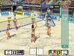 Beach Spikers  Archiv - Screenshots - Bild 22