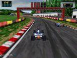 Hot Wheels: Williams F1 Team Driver - Screenshots - Bild 13