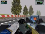 Hot Wheels: Williams F1 Team Driver - Screenshots - Bild 11