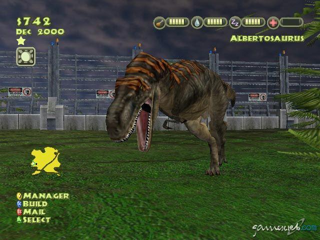 Jurassic Park: Operation Genesis Archiv - Screenshots - Bild 19
