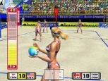 Beach Spikers  Archiv - Screenshots - Bild 24