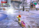 StarFox Adventures: Dinosaur Planet  Archiv - Screenshots - Bild 49