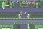Legend of Zelda: A Link to the Past  Archiv - Screenshots - Bild 20