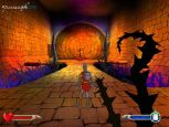 Dragon's Lair 3D  Archiv - Screenshots - Bild 8