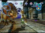 StarFox Adventures: Dinosaur Planet  Archiv - Screenshots - Bild 65