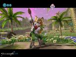 StarFox Adventures: Dinosaur Planet  Archiv - Screenshots - Bild 63