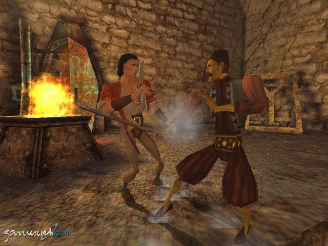Galleon  Archiv - Screenshots - Bild 14