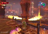 StarFox Adventures: Dinosaur Planet  Archiv - Screenshots - Bild 51
