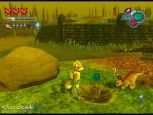StarFox Adventures: Dinosaur Planet  Archiv - Screenshots - Bild 57