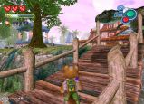 StarFox Adventures: Dinosaur Planet  Archiv - Screenshots - Bild 43