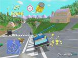 The Simpsons: Road Rage - Screenshots - Bild 12