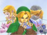 Super Smash Bros. Melee - Screenshots - Bild 3