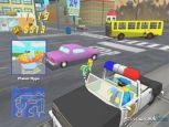 The Simpsons: Road Rage - Screenshots - Bild 8